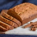 Five Spice Banana Bread